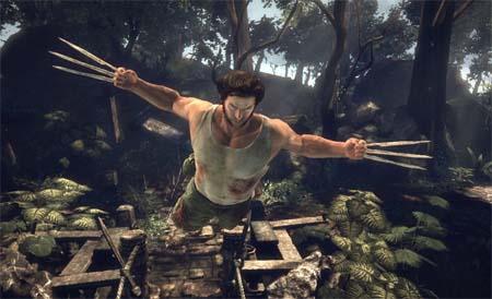 X-men Origins Wolverine Pc Game Full Free Download ...