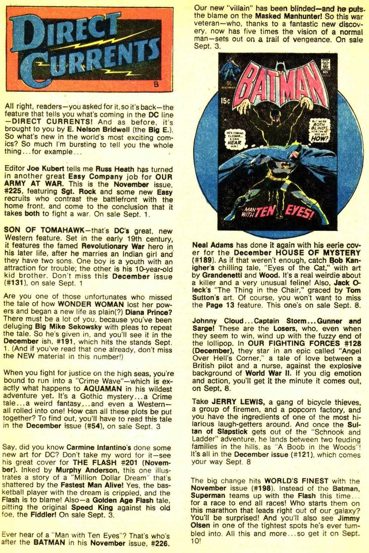 Detective Comics (1937) 405 Page 32