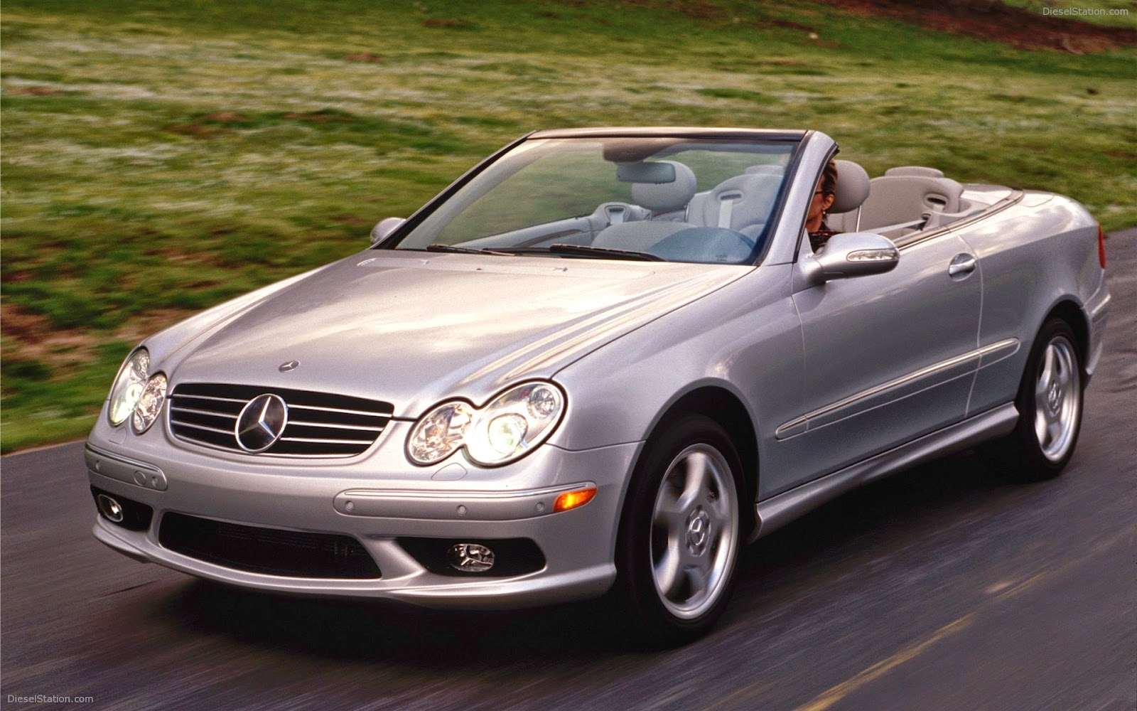 auto car mercedes benz clk 350 cabrio. Black Bedroom Furniture Sets. Home Design Ideas