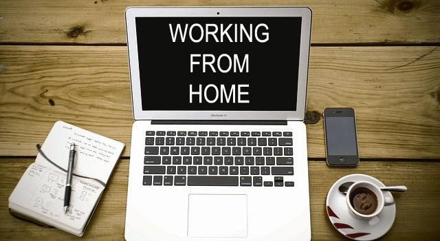 Il diario di quella ragazza lavoro da remoto i pro - Lavoro da casa salerno ...