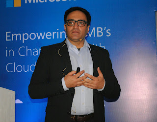 Microsoft empowers SMBs in Chandigarh to transform businesses with Cloud technologies