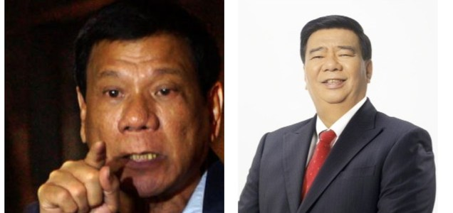 "President Duterte criticizes Sen. Drilon for saying that 'Build, Build, Build' is a dismal failure: ""Hindi siya marunong magbilang"" 