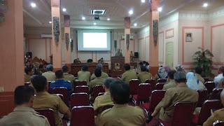 Wali Kota Cirebon Minta OPD Libatkan TP4D Di Proyek Strategis