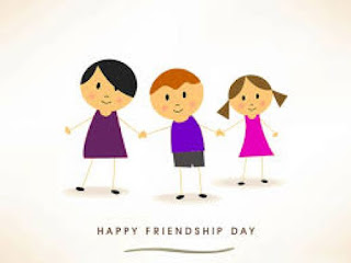Best Happy Friendship day Cute Kids Photos