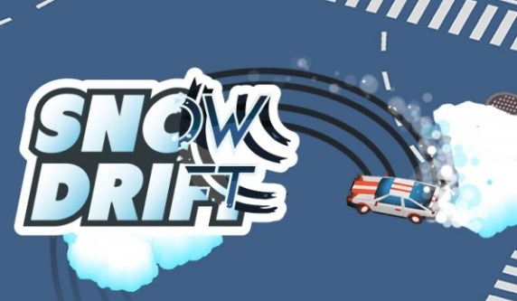Snow drift Apk Free on Android Game Download