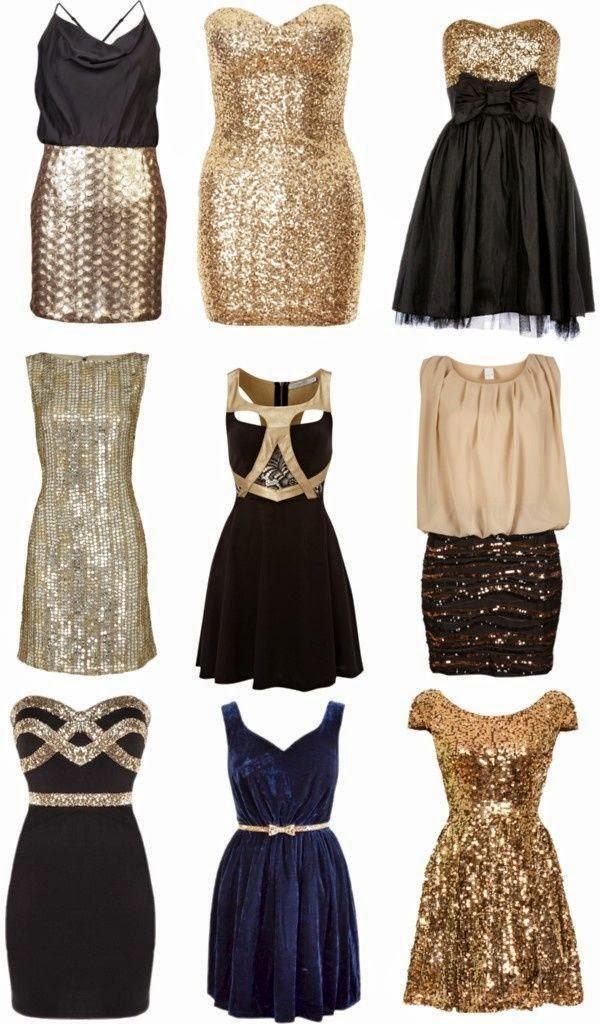 Happy New Year 2019 Dress Ideas Cool Look