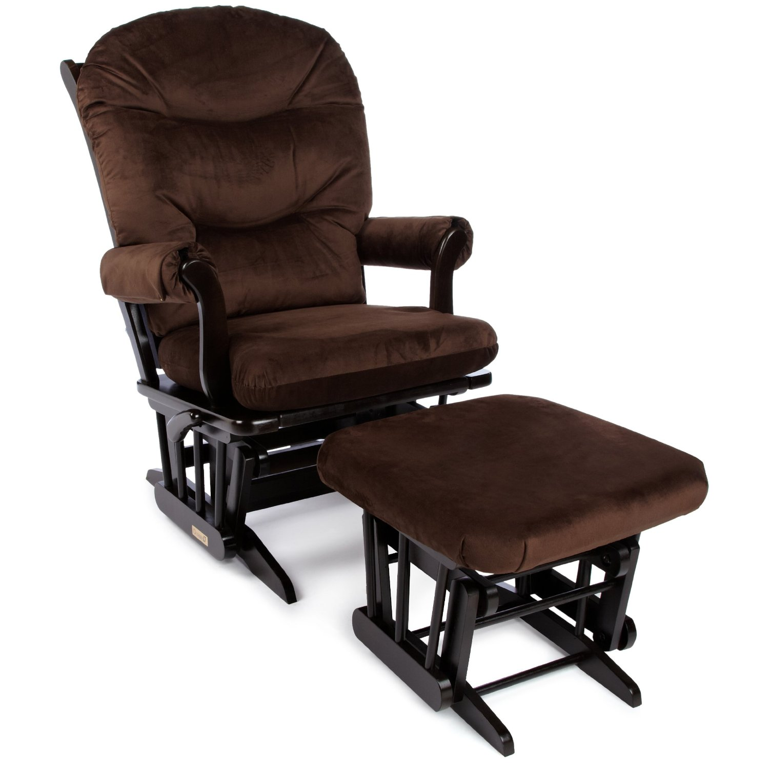 glider chair and ottoman replacement cushions swivel cb2 dutailier rocker bing images