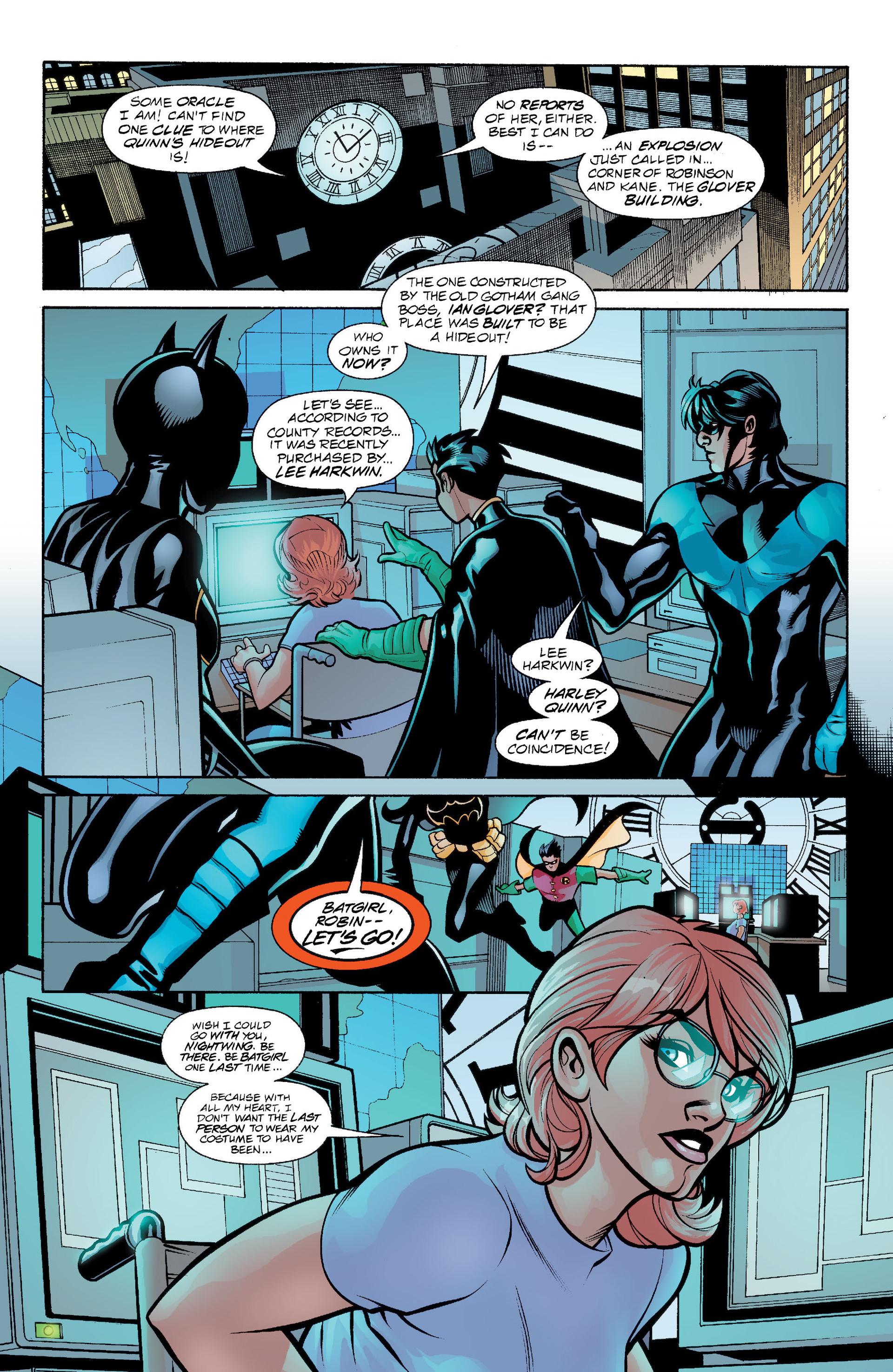 Harley Quinn (2000) Issue #12 #12 - English 17