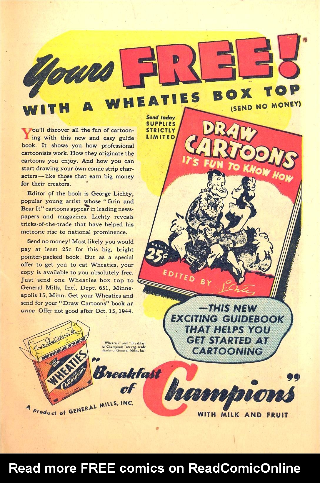 Action Comics (1938) 73 Page 47