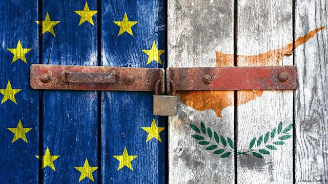 Πιέσεις για να αποδεχτούμε το θάνατο της Κυπριακής Δημοκρατίας