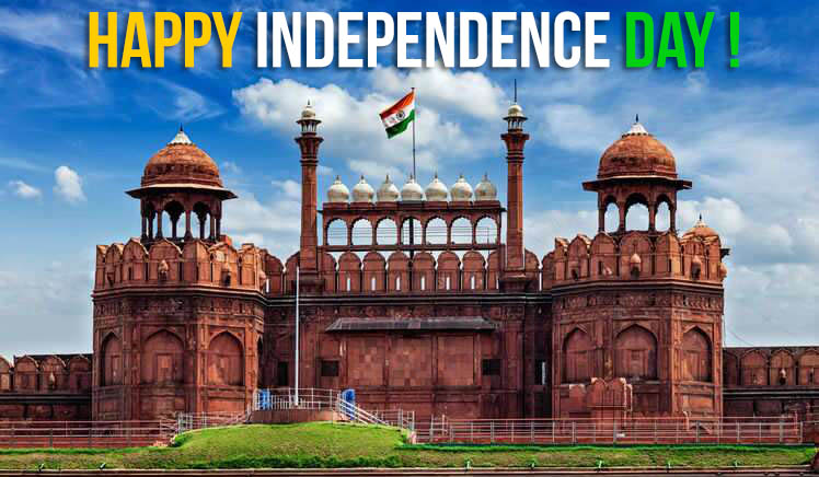 Independence Day 2019 Speech, Essay, Images, Status, Wallpaper