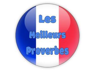 Les plus beaux proverbes français