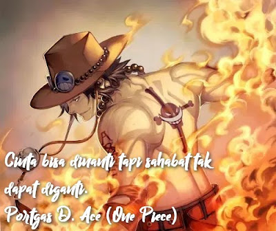 koleksi gambar kata bijak dalam anime meme kocak bikin ngakak