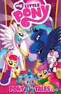 My Little Pony Pony Tales #2 Comic Cover A Variant