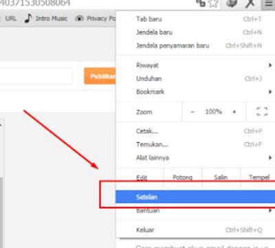 untuk orang indonesia yang tidak tahu bagaimana menacari nafkah untuk keluarga dan semace Cara menciptakan akun google US Menggunakan ip us atau ip luar dengan Anonymox