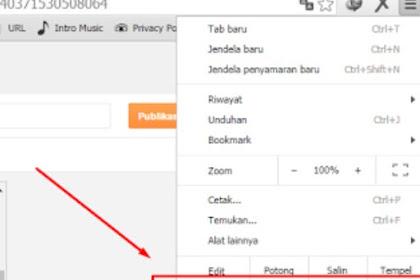 Cara Menciptakan Akun Google Us Memakai Ip Us Atau Ip Luar Dengan Anonymox