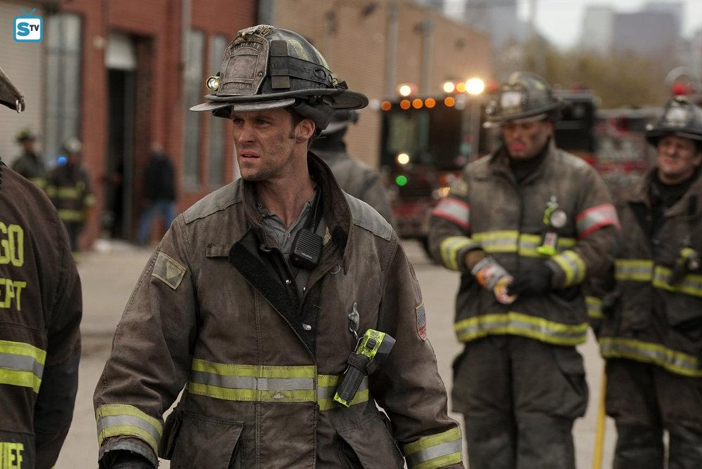 Chicago Fire - Episode 4.22 - Where The Collapse Started - Promotional Photos, Promo, Sneak Peeks & Press Release *Updated*