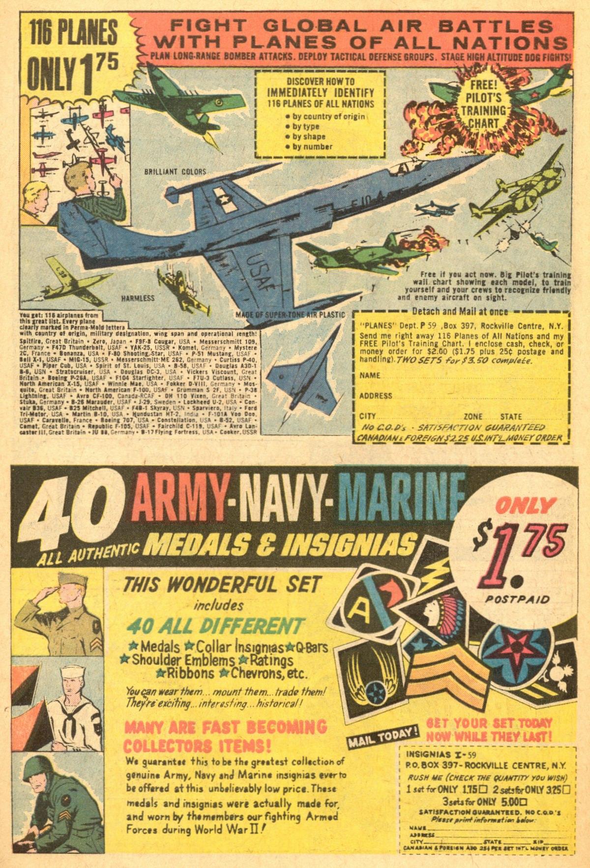 Strange Adventures (1950) issue 218 - Page 30