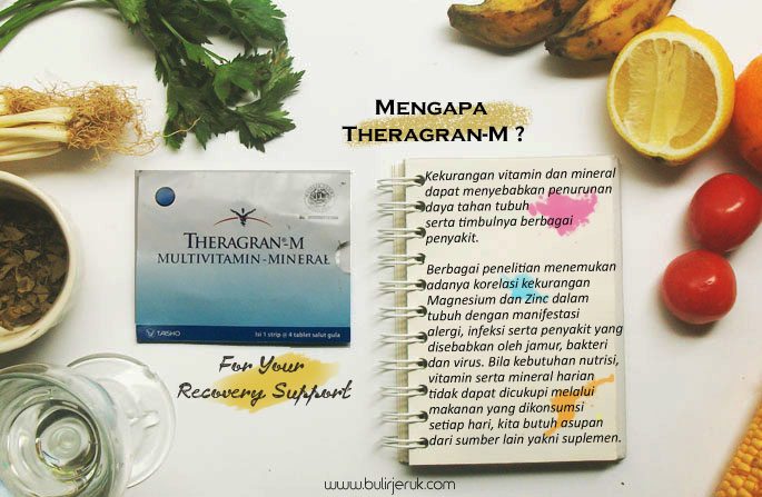 Mengapa Theragran-M_Review Theragran-M