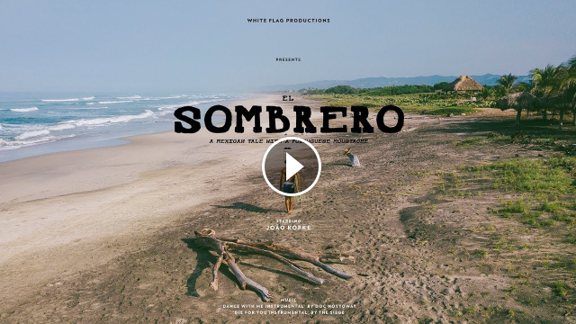 João Kopke El Sombrero