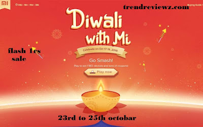Dewali With Mi Best Offers At Just 1rs ~ Trendreviewz