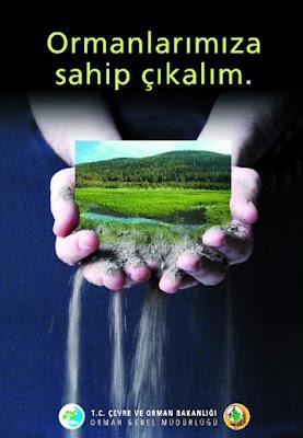 ormanların önemi ile ilgili şiir