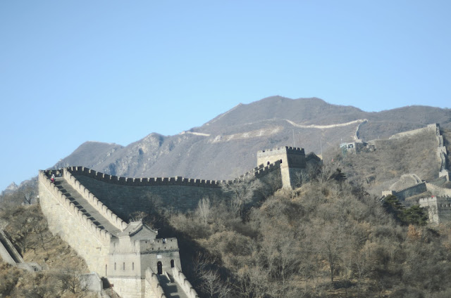 Great Wall of China,