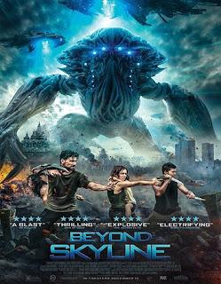 Beyond Skyline (2017) Watch Online Full Movie WEB-DL 720p Free