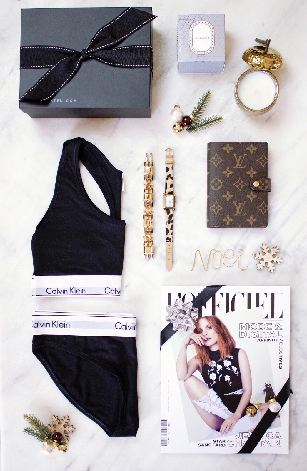 Gift Guide : For Her