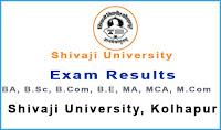 unishivaji result 207 - shivaji university results 2018