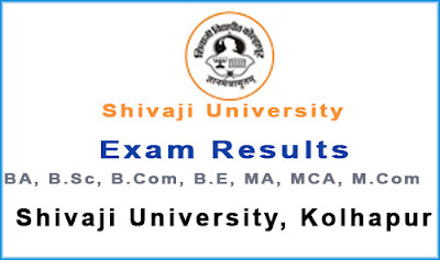 unishivaji result 207 - shivaji university results 2018