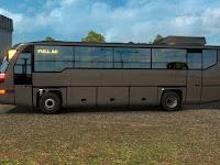 Bus Jadul v1 by CIB co AC