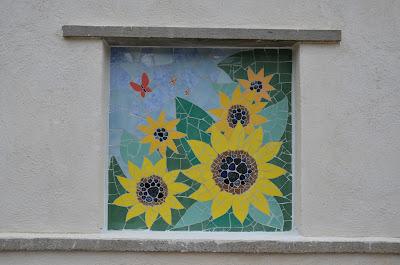 séverine peugniez peintre mosaiste savenay atelier mimi vermicelle cours art plastique mosaique