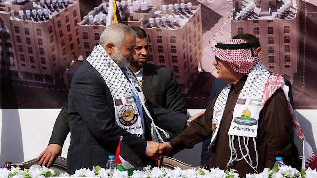 Qatar Tetap Mendukung Palestina, Meskipun Dalam Kesulitan