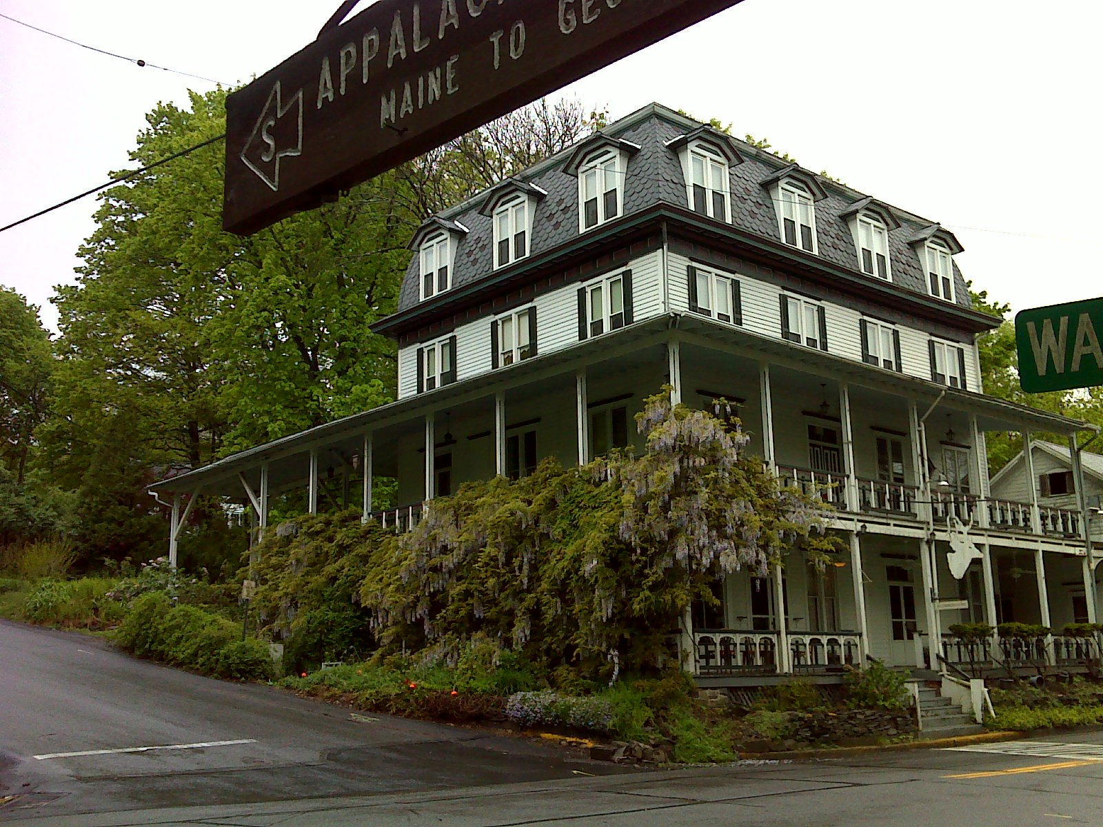 The Deer Head Inn