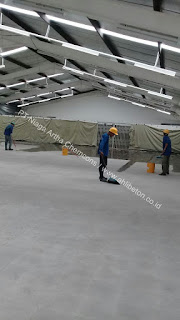 kontraktor cat lantai berkualitas