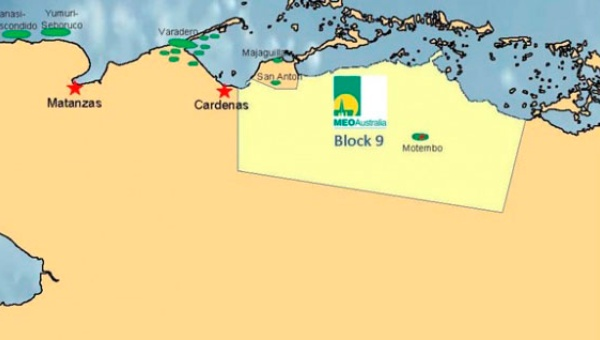 Descubren reserva petrolera de 8 millones de barriles en Cuba
