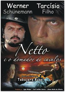 Netto e o Domador de Cavalos (2008)