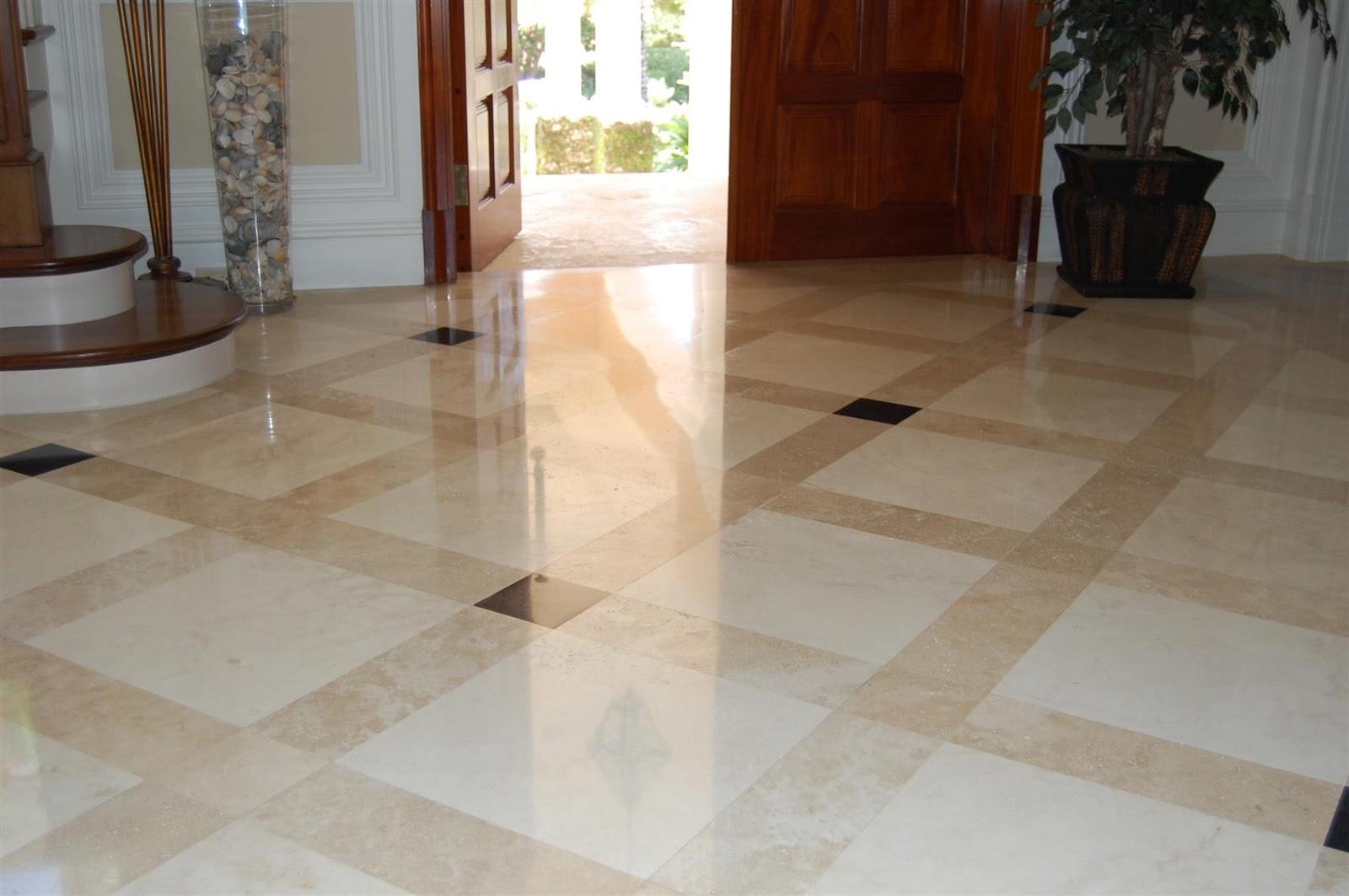 Decorilumina los elegantes suelos o pisos de m rmol - Suelos modernos ...