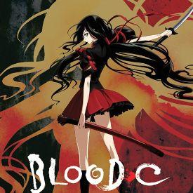 Blood C - Vietsub (2011)