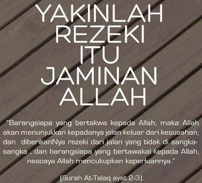 Fadilat Sedekah Wasiat Rasullah SAW Kepada Saidina Ali