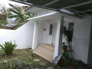 Dikontrakan Rumah di Jalan Flamboyan Sukun Malang Kota