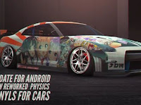 Drift Zone 2 MOD v2,4 [Unlimited Money] Terbaru Android Free Download