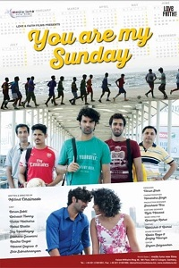 Watch You Are My Sunday Online Free in HD