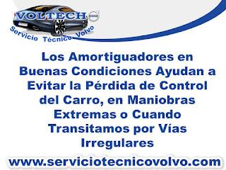 Mantenimiento Direccion Volvo VOLTECH