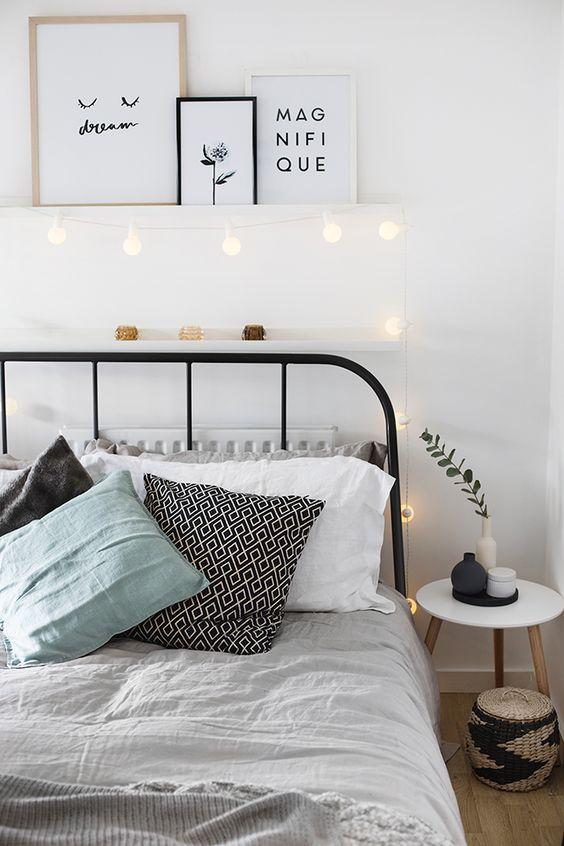 Textiles para decorar las habitaciones de tu hogar