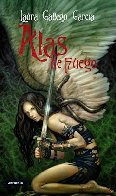 Resultado de imagen para alas de fuego laura gallego pdf ESPAÑOL