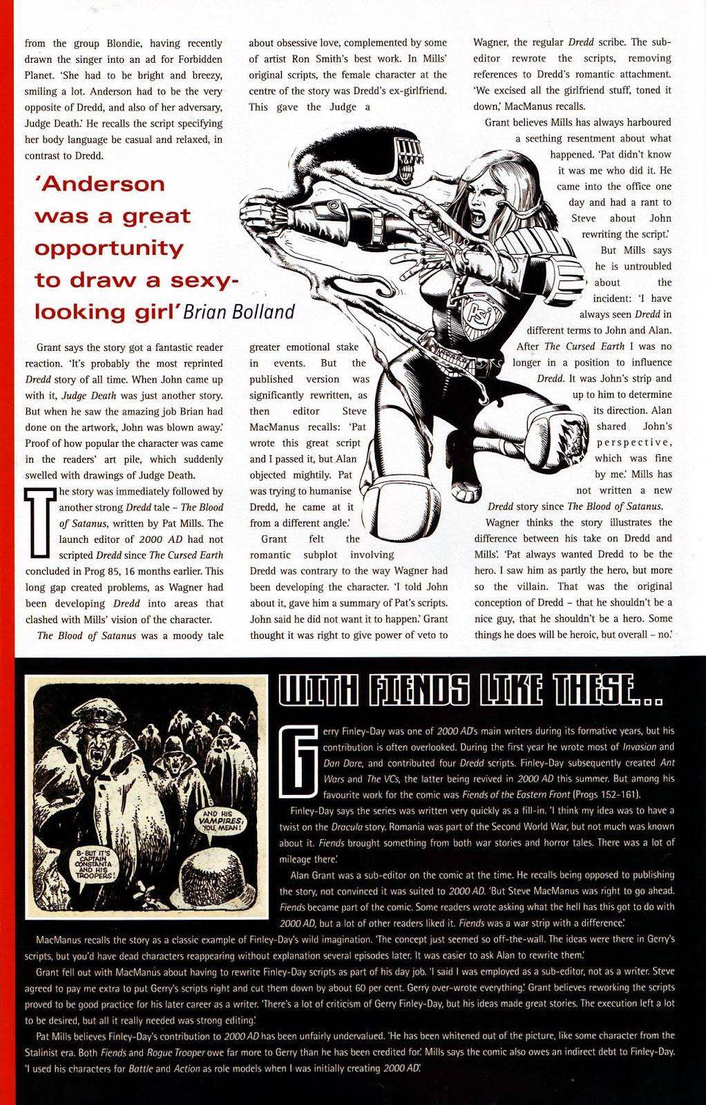 Read online Judge Dredd Megazine (vol. 4) comic -  Issue #12 - 54
