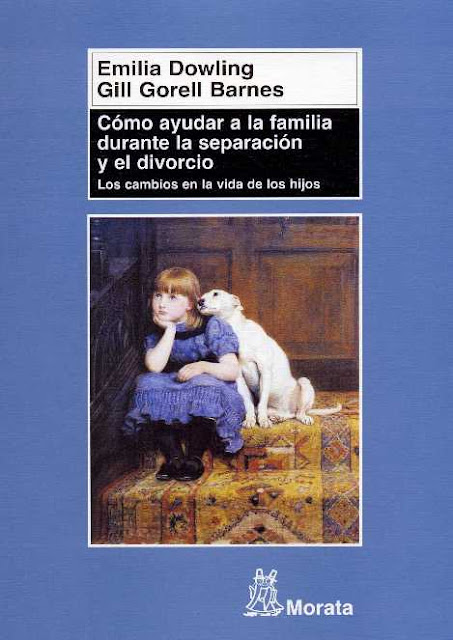Como ayudar a la familia durante la separación