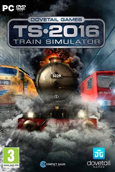 Train Simulator 2016 - PC (Download Completo em Torrent)